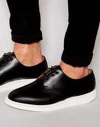 Ботинки Dr Martens Torriano - Черный