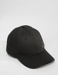 Черная кепка Le Coq Sportif 1610836 - Синий