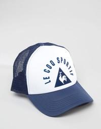 Синяя бейсболка Le Coq Sportif 1520783 - Синий