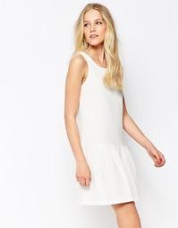 Платье без рукавов JDY - Cloud dancer
