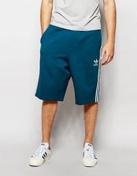 Шорты adidas Originals AJ7860 - Синий