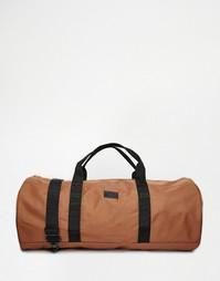 Светло-коричневая сумка ASOS - Рыжий