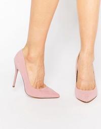 Розовые туфли‑лодочки Public Desire Josie - Розовый