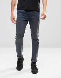 Темные выбеленные джинсы скинни Levi's 510 - Гобелен Levi's®
