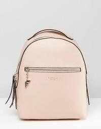 Рюкзак с карманом на молнии Fiorelli Anouk - Anouk petal pink