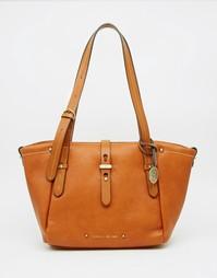 Маленькая сумка на плечо Fiorelli - Рыжий