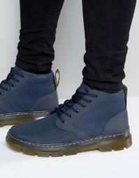Ботинки Dr Martens Bonny - Темно-синий