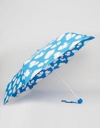 Зонт с принтом облаков Cath Kidston - Облака