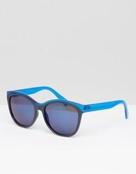Солнцезащитные очки с зеркальными линзами Marc By Marc Jacobs