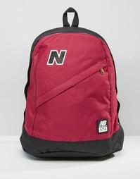 Красный рюкзак New Balance 574 - Красный