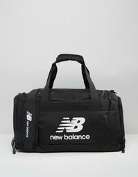 Черная сумка New Balance Solar - Черный