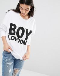 Свитшот Boy London - Белый