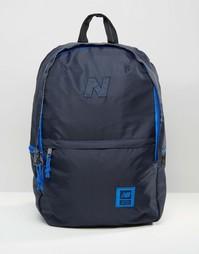 Синяя сумка New Balance 574 Small Items - Синий