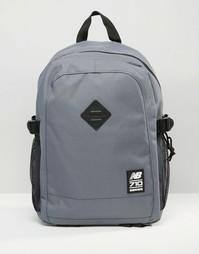 Серый рюкзак New Balance 710 - Серый