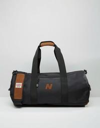 Черная сумка New Balance Elite - Черный