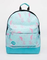 Рюкзак с розовым единорогом Mi-Pac