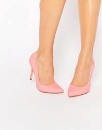 Туфли-лодочки ALDO - Светло-розовый