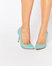 Туфли-лодочки ALDO - Светло-зеленый