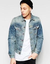 Куртка Lee Rider - Синий