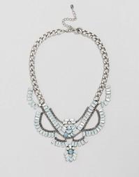 Броское ожерелье ALDO Cignolo - Золотой