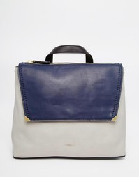 Рюкзак Fiorelli - Navy grey mix