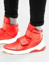 Кроссовки Nike Marxman 832764-600 - Красный
