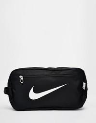 Сумка для обуви Nike BA4830-001 - Черный