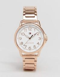 Часы Tommy Hilfiger Casey 1781657 - Розовое золото