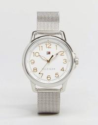 Часы Tommy Hilfiger Casey 1781658 - Серебряный