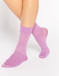 Две пары носков Gipsy Luxury - Сиреневый