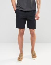 Черные шорты чиносы Penfield - Черный