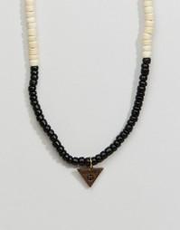 Браслет/ожерелье из бусин Classics 77 - Черный