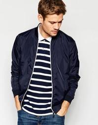 Легкая непромокаемая куртка Esprit - Черный