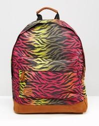 Рюкзак с леопардовым принтом Mi-Pac - Leopard