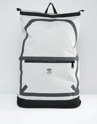 Рюкзак-премиум adidas Futura Noon - Серый