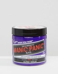 Крем-краска для волос временного действия Manic Panic NYC Classic - ул