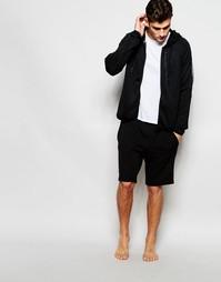 Домашние шорты узкого кроя Bjorn Borg - Черный