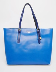 Сумка-шоппер Fiorelli - Электрик синий