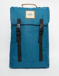 Рюкзак с двумя ремешками Workshop - Синий