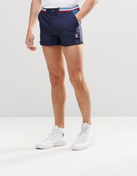 Короткие шорты Fila Vintage - Бушлат