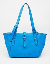 Маленькая сумка на плечо Fiorelli - Digital blue (синий)