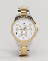 Часы Tommy Hilfiger Dani 1781644 - Смешанные металлы