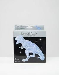 Кристальный пазл Тираннозавр - Мульти Gifts