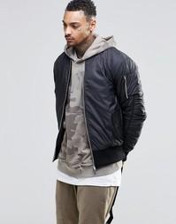 Куртка-пилот Other UK - Черный