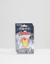 Светодиодный светильник Marvel Iron Man - Мульти Gifts