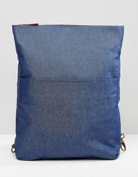 Парусиновый рюкзак Monki Rory - Деним