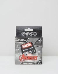 Викторина о комиксах Marvel - Мульти Gifts