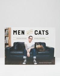 Книга Men With Cats - Мульти Books