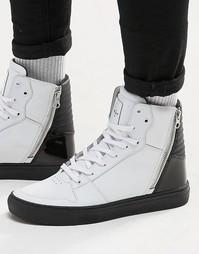 Высокие кроссовки Creative Recreation Adonis - Белый