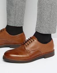 Туфли Hudson London Challow - Рыжий